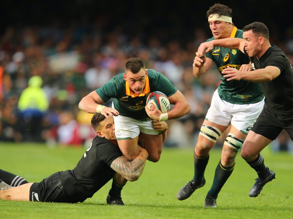 Interesting facts about rugby in New Zealand